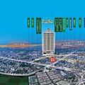 [頭份建國] 加賀建設「薇多利亞5」(大樓)2015-01-30 001