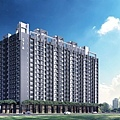 [新案預告] 竹益建設-GYM(大樓)2015-03-17 001