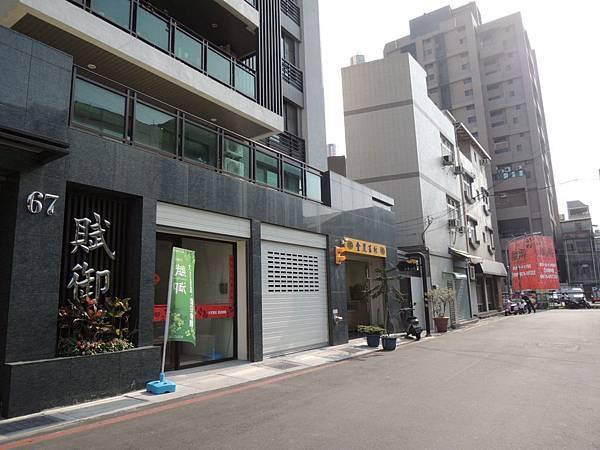 [新竹城隍] 展麗開發-賦御(大樓)2015-03-27 006
