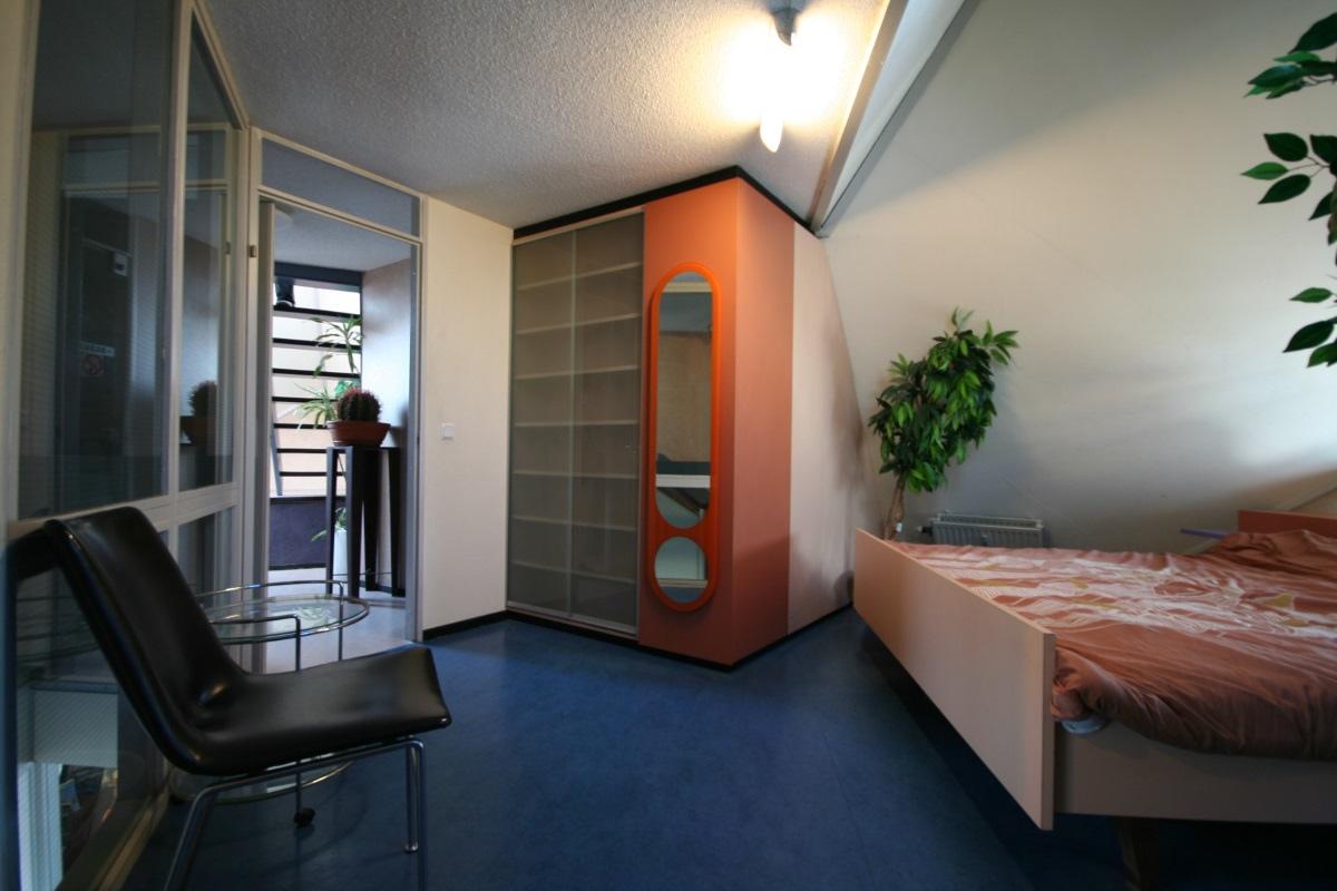 [鹿特丹] Cube House 04.JPG