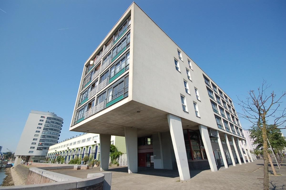 [鹿特丹] 荷蘭公寓.JPG