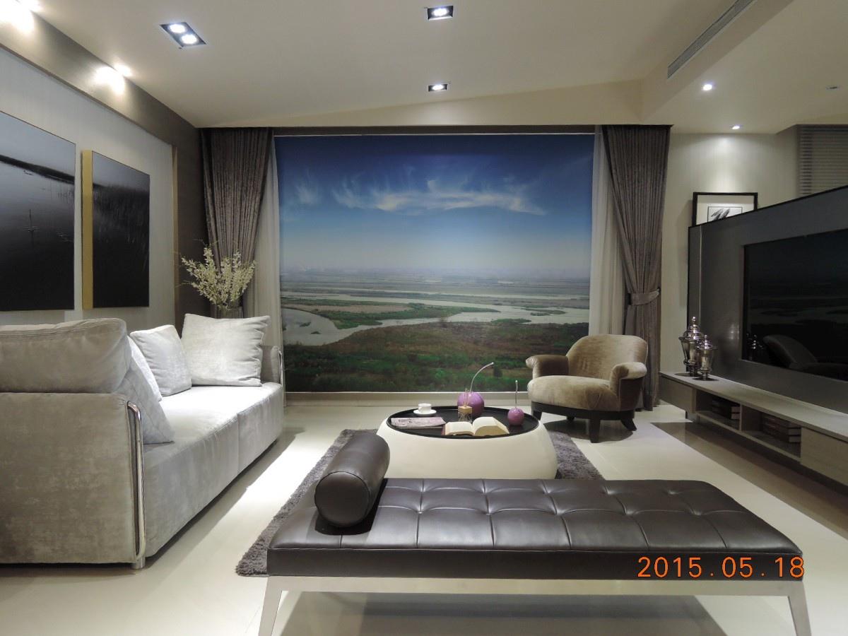 [烏日高鐵] 富旺國際開發-世界之翼(大樓)2015-05-18 008