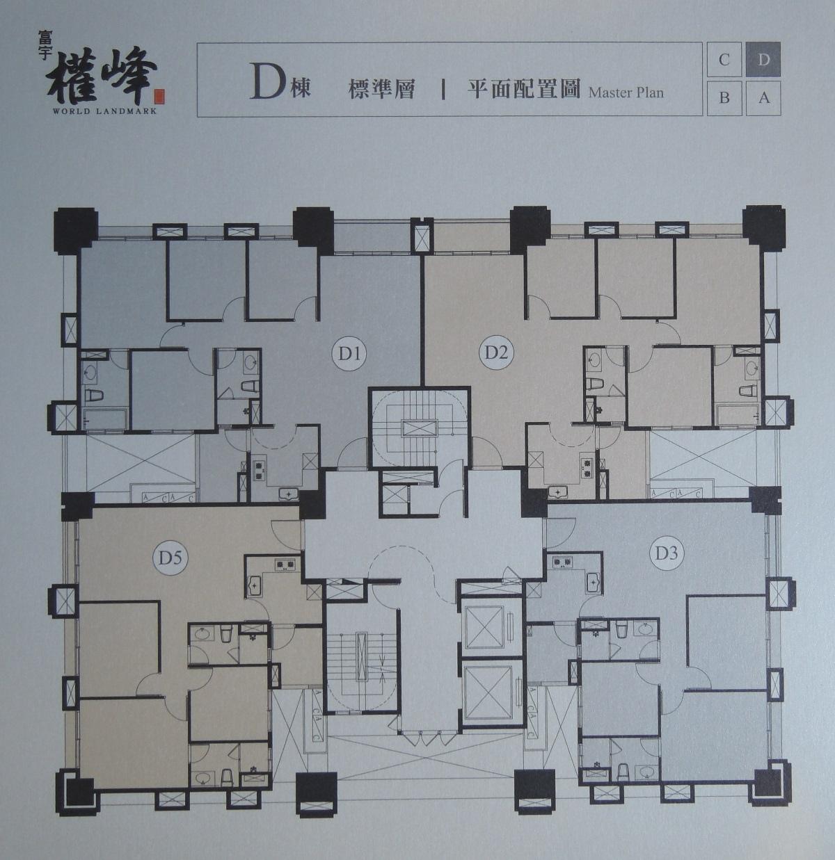 [新竹光埔] 富宇建設-富宇權峰(大樓)2015-06-10 050.JPG