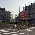 [竹北成壠] 磊塊建設-大塊庭園(電梯,透天)2015-07-15 013
