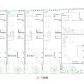 [竹北成壠] 有木建設-枝光院(電梯透天)2015-07-29 001 1F