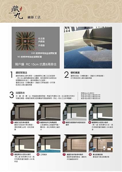 [竹北西區] 璽悅建設-藏九(電梯透天)2015-08-09 007