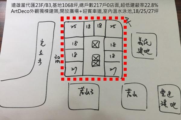 [竹北高鐵] 遠雄建設-當代匯(大樓)2015-08-20 001.jpg