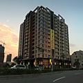 [竹北縣三] 寶誠建設-寶誠品閣(大樓)2015-08-19 002