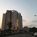 [竹北縣三] 寶誠建設-寶誠品閣(大樓)2015-08-19 003