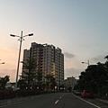 [竹北縣三] 寶誠建設-寶誠品閣(大樓)2015-08-19 004