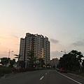[竹北縣三] 寶誠建設-寶誠品閣(大樓)2015-08-19 005