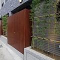 [新竹南勢] 啟隆建設-啟隆緣(透天) 外觀圖  2015-09-14 004