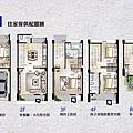 [竹南大埔] 璞玉建設-君鼎(電梯透天)開工 2015-09-16 003