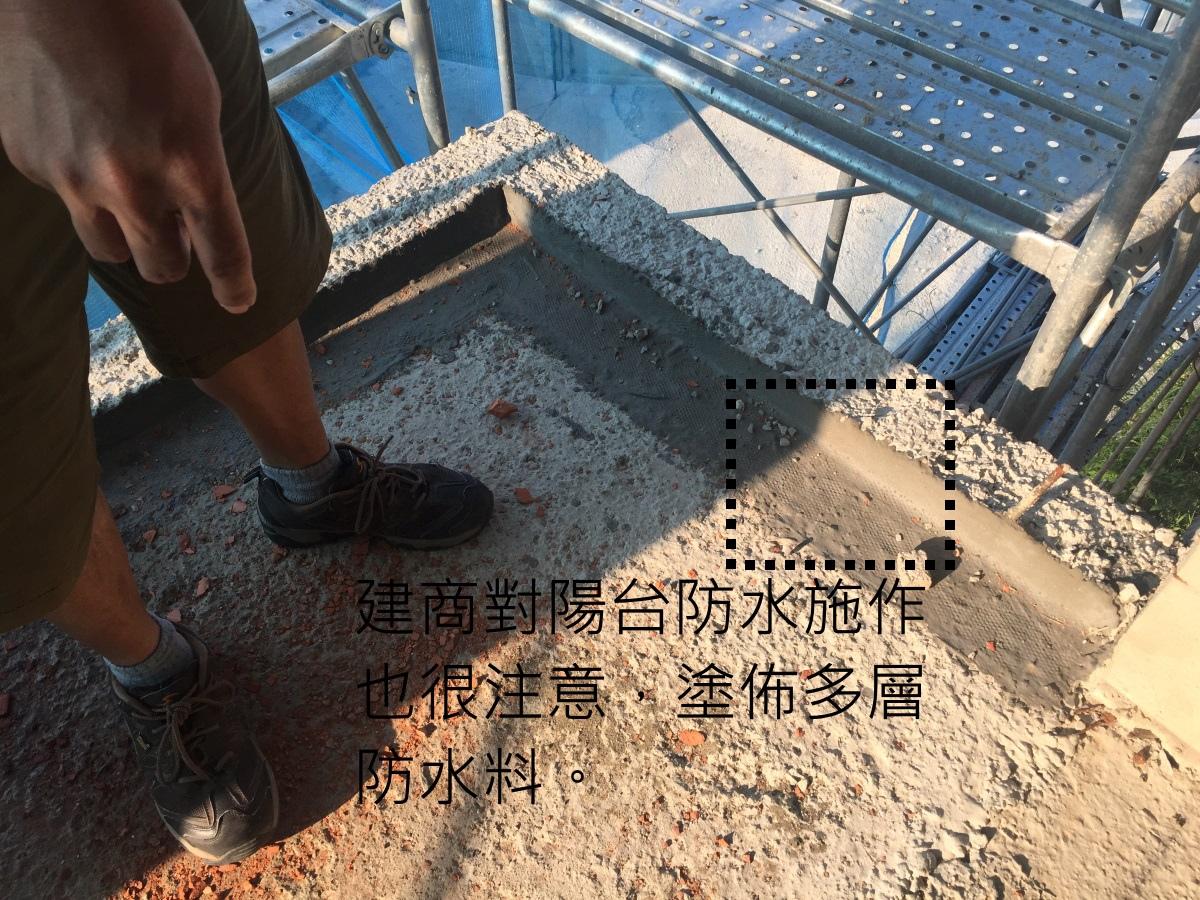 [竹中員山] 堃基實業-堃基和院(電梯透天)2015-09-08 010