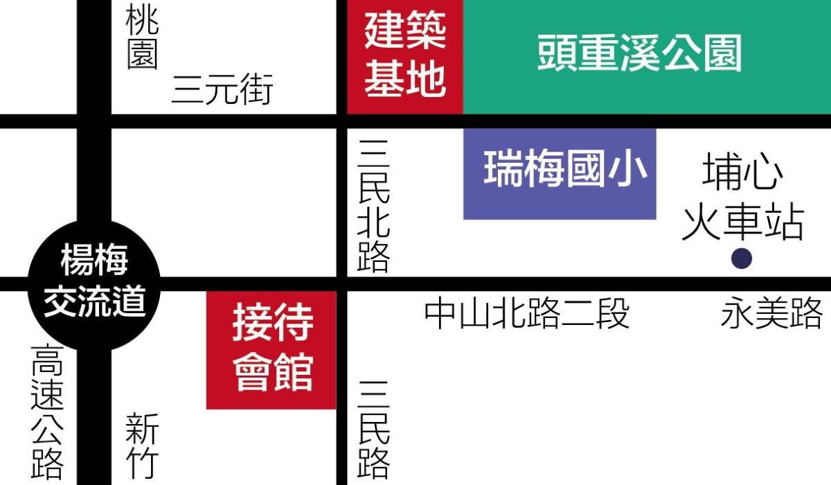 [楊梅愛買] 美居建設-美居上景(大樓)2015-10-08 002.jpg