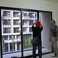 [竹北成功] 元啟建設「景上瀞」(大樓)2015-10-10 013