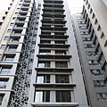 [竹北成功] 元啟建設「景上瀞」(大樓)2015-10-10 022