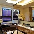 螢達建設「上品院」29樣品屋裝潢參考3房.JPG