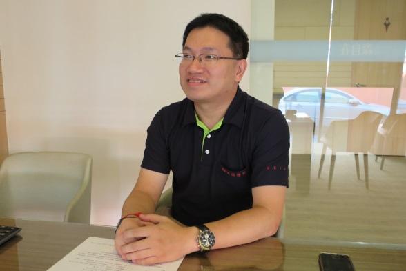 [人物專訪] 美居建設-美居上景專案經理郭峻誠.JPG