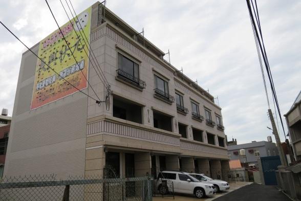 [新竹香山] 一銀建設-長興狀元(透天) 2015-11-03 002.JPG
