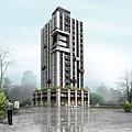 [新竹三民] 群新建設-群新風度(大樓)2015-11-18