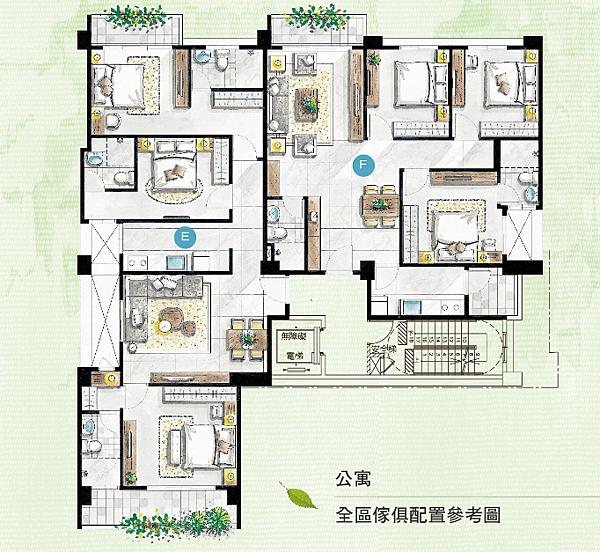[竹南海口] 傑森建設-森呼吸(電梯透天) 2015-11-25 003 (2)