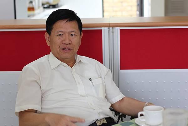 [人物專訪] 一銀建設董事長林蔚哲 2015-11-25 001.JPG