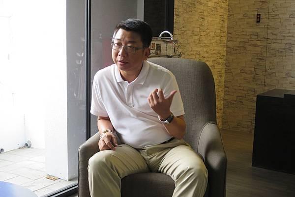 [人物專訪] 上德美居專案經理簡志敏 2015-11-25 001.JPG