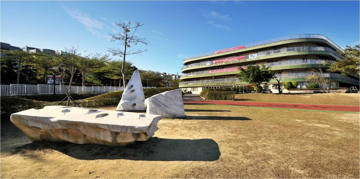 [新竹明湖] 遠雄建設「遠雄御莊園」(大樓) 2016-02-02 004