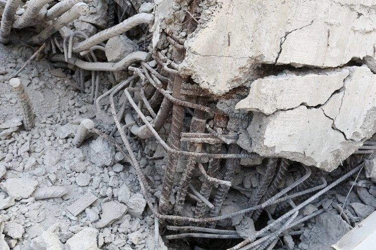 [住週時論] 地震之後的房地產日記(圖片來源:聯合新聞網)2016-02-06 004.jpg