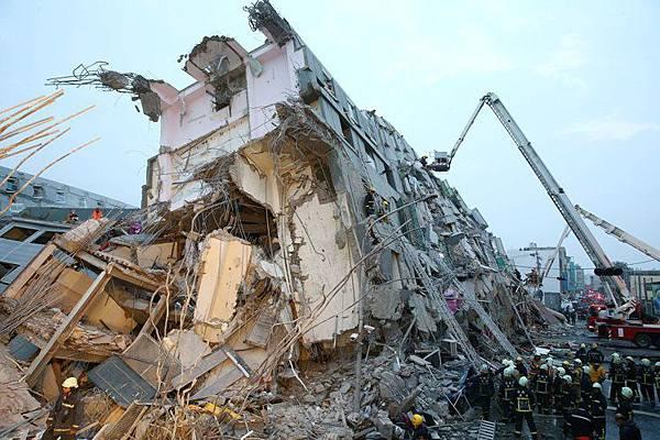 [住週時論] 地震之後的房地產日記(圖片來源:聯合新聞網)2016-02-06 007.jpg