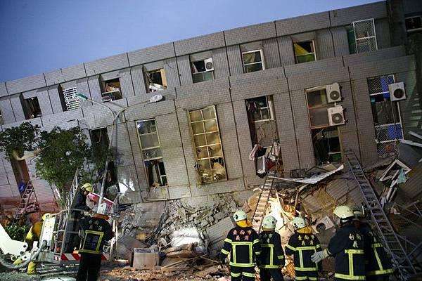 [住週時論] 地震之後的房地產日記(圖片來源:聯合新聞網)2016-02-06 009.jpg