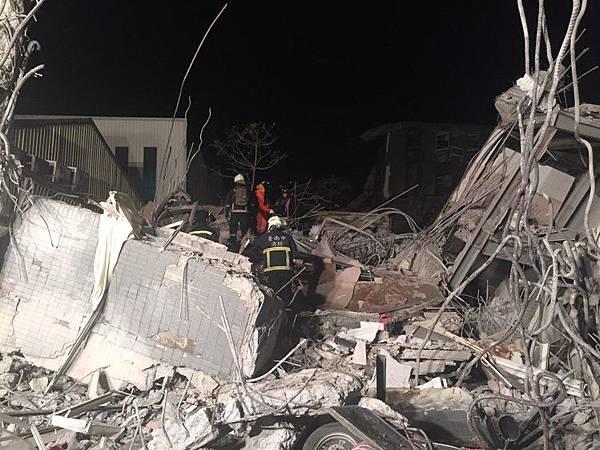[住週時論] 地震之後的房地產日記(圖片來源:聯合新聞網)2016-02-06 011.jpg