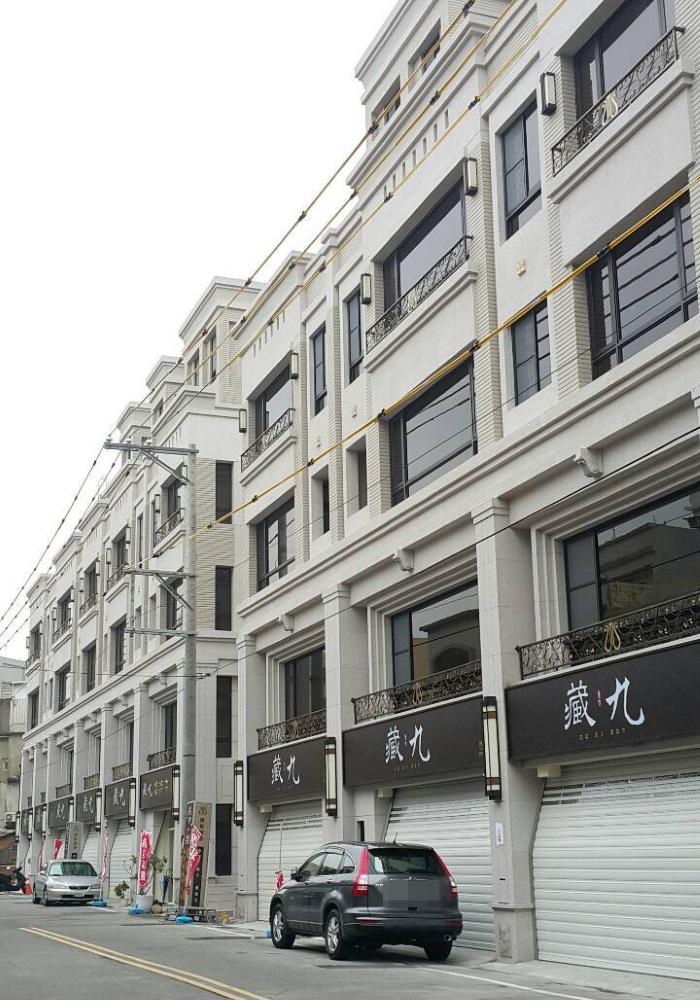 [竹北西區] 璽悅建設-藏九(電梯透天)2016-02-15 002