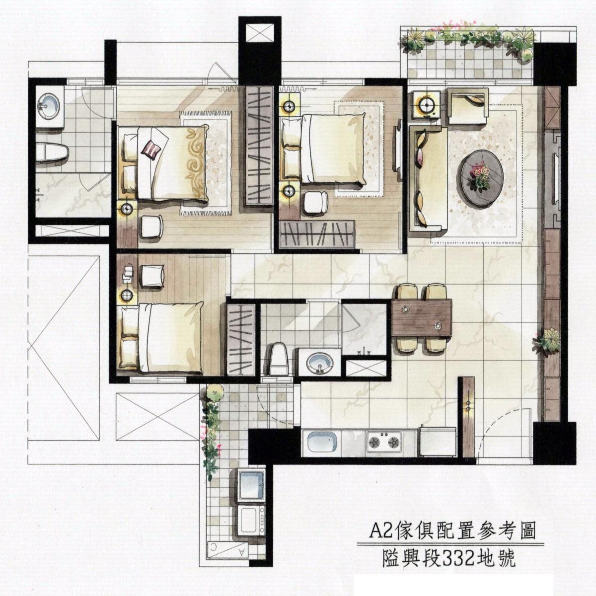[竹北高鐵] 盛亞建設-富宇愛慕(大樓)2016-03-08 006