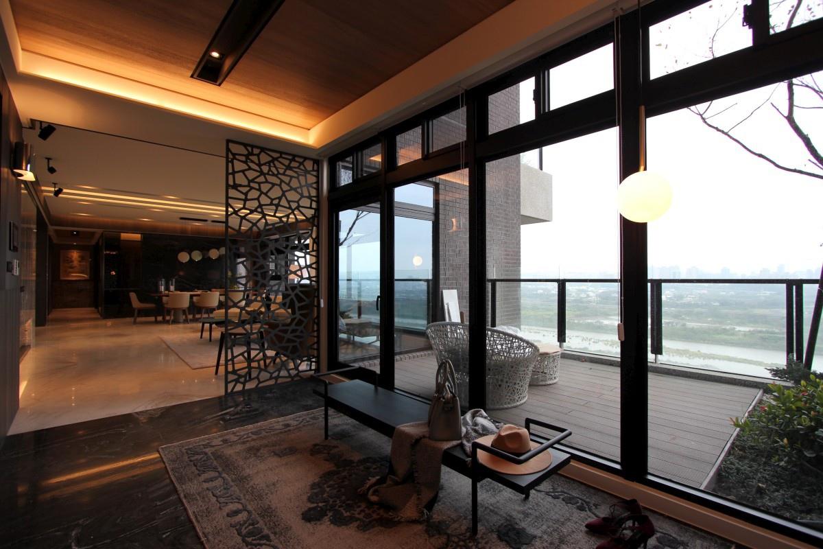 [竹北水岸] 春福建設-大觀自若(大樓)2016-03-14 004