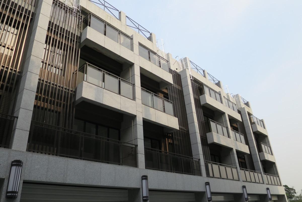 [竹南大埔] 定泰建設-翫美苑(透天) 2016-04-04 001