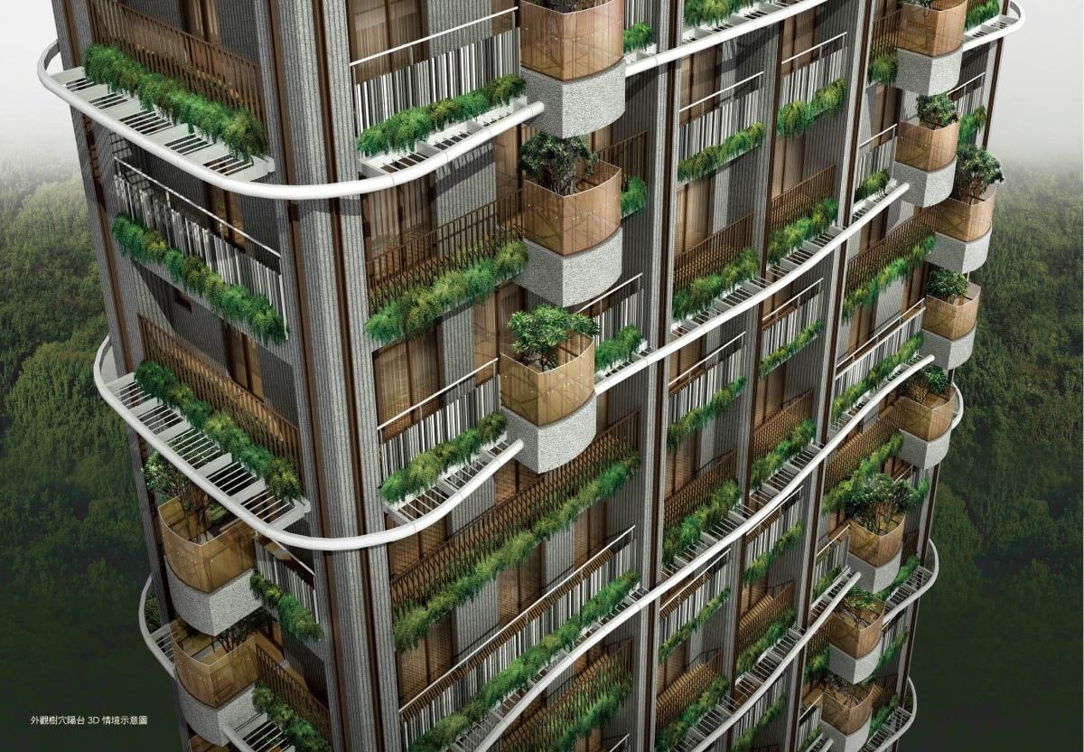 [新竹關長] 美麗華建設-新東京(大樓)2016-04-08 002
