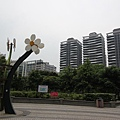 [竹北高鐵] 國泰建設-TwinPark(大樓) 2016-05-05 002