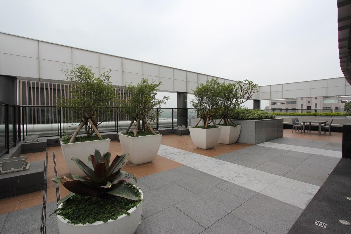 [竹北高鐵] 國泰建設-TwinPark(大樓) 2016-05-07 007.JPG