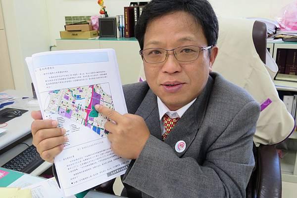 [人物專訪]新竹縣政府城市行銷處處長李銷桂.JPG