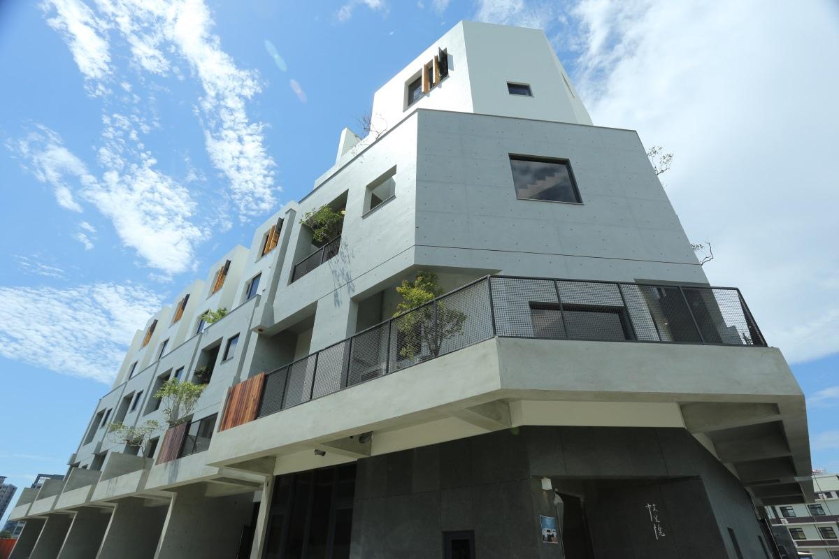 [竹北成壠]有木建設-枝光院(電梯,透天)2016-08-10 001.JPG