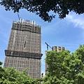 [竹北高鐵] 遠雄建設「六家匯」(大樓) 2016-08-15 001