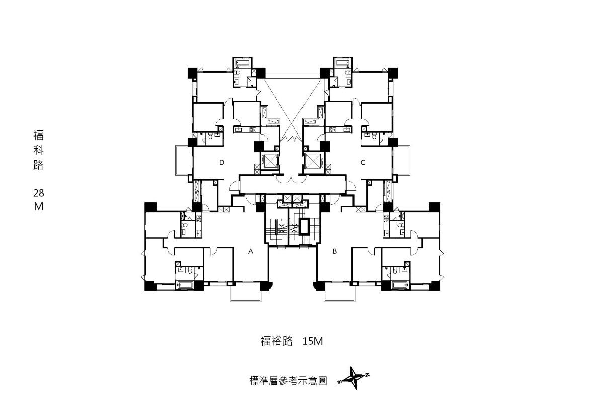 [台中裕元]新業觀峰(大樓)2016-09-20 015.jpg