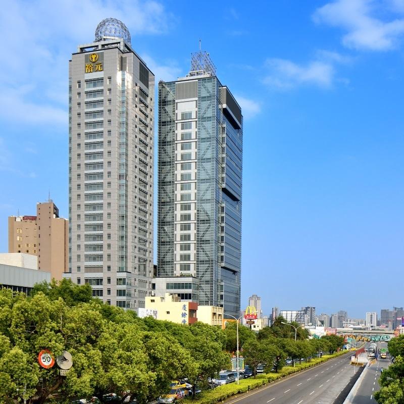 [台中裕元]新業觀峰(大樓)2016-09-20 016 裕元酒店