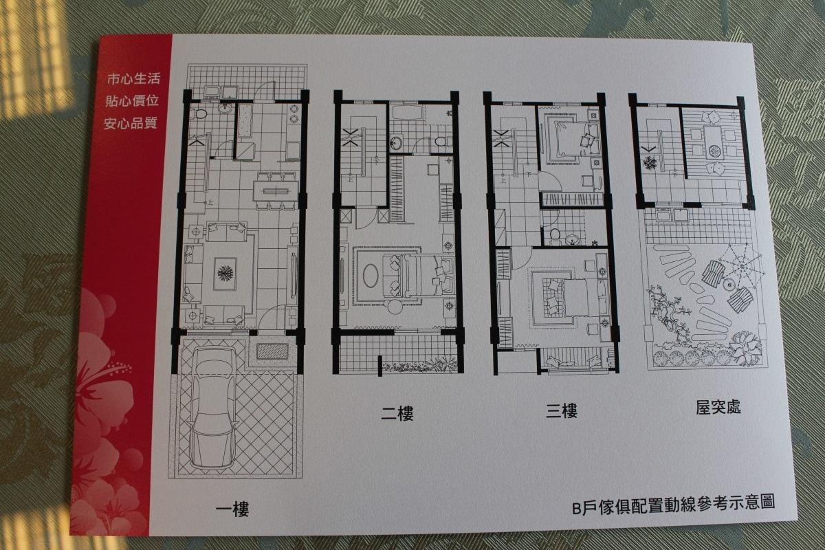 [竹南照南]高宏建設-朵麗(透天) 20170105-02.JPG