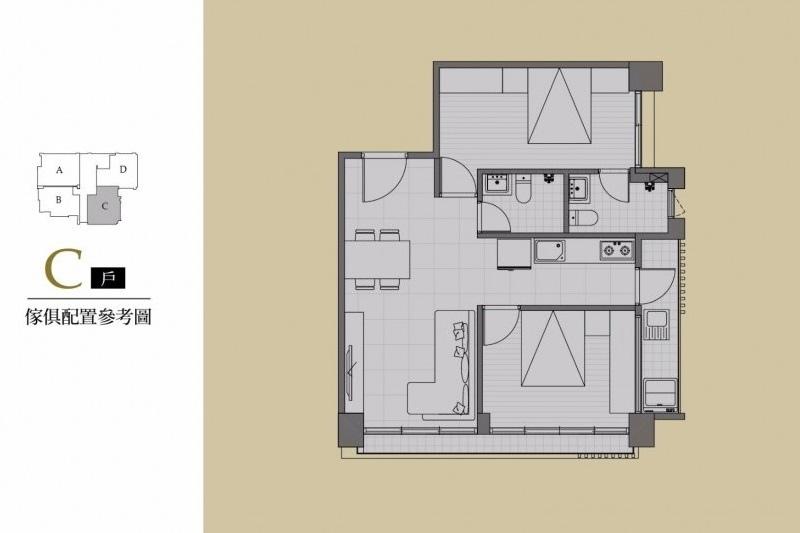 [新竹金山]金山朵夫(大樓)20170106-11.jpg