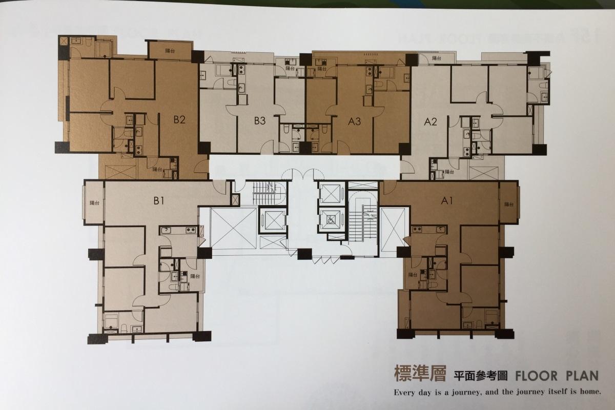 [關西高中]美居景森(大樓)20170109-03.jpg