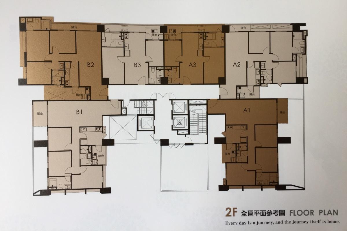 [關西高中]美居景森(大樓)20170109-04.jpg