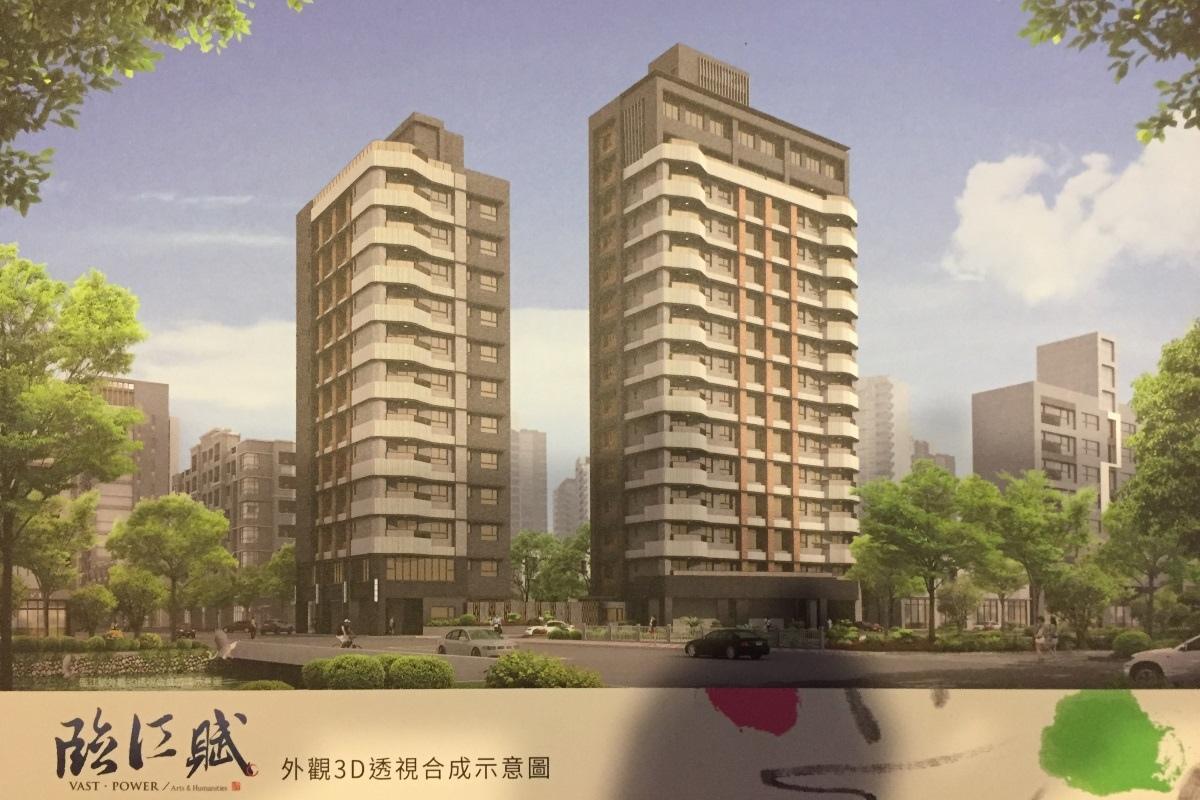 [新竹巨城]臨江賦(大樓)20170111-01.jpg